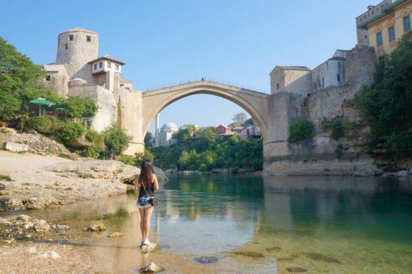 Kollecting Koordinates - Mostar (002)
