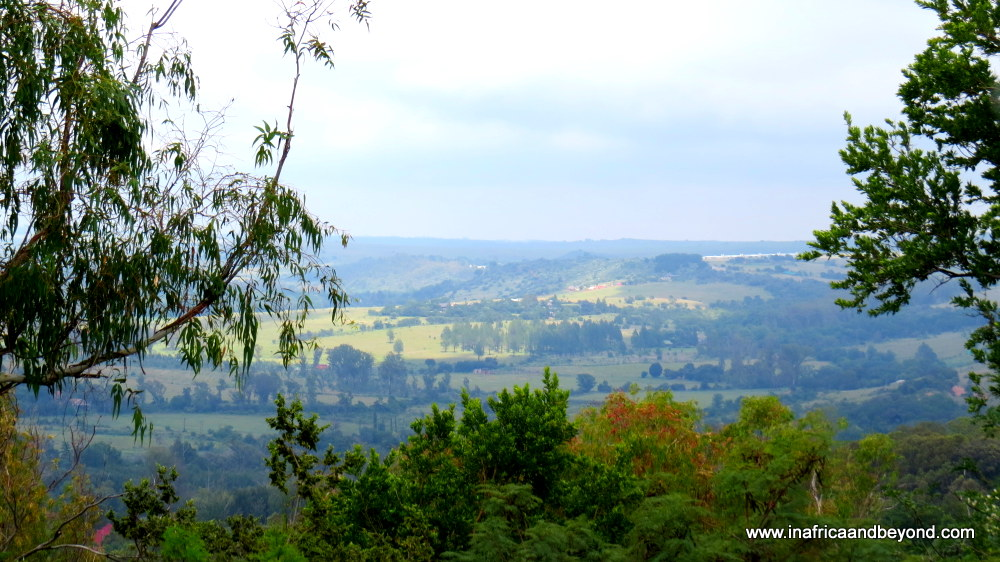 Mount Grace