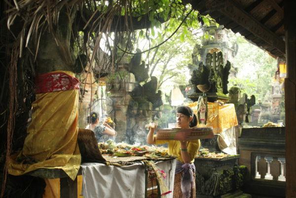 Bali - Dawn