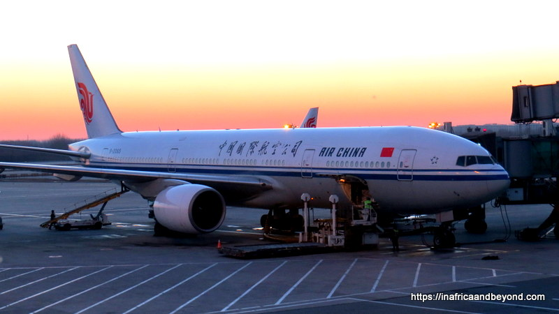 Air China Review What To Do In Beijing Airport On Long Layovers