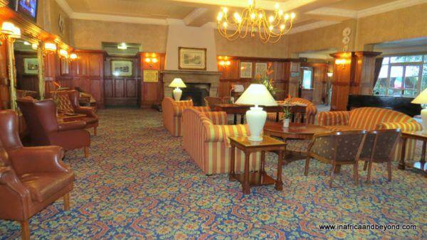 Sunnyside Park Hotel lounge