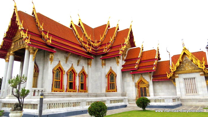 Ten Things To Do In Bangkok – With Kids