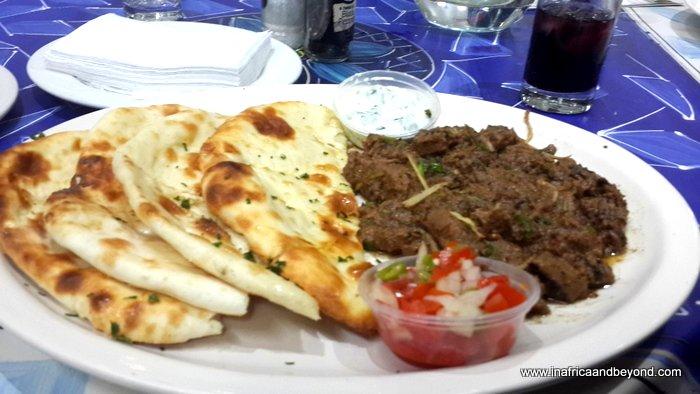 Kashifs Fusion Food