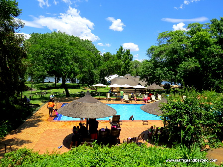 South African Holidays with kids