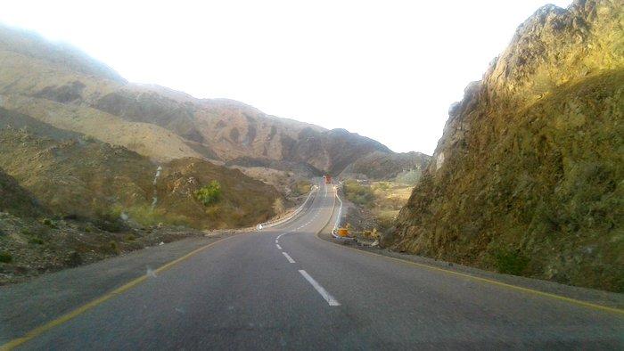 Khuzdar in Balochistan