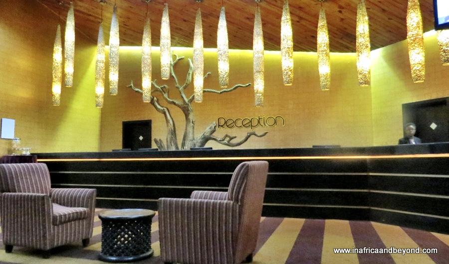 Avani Lesotho Hotel