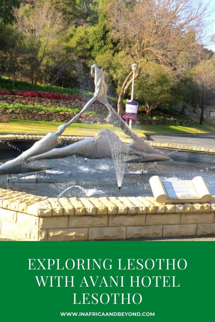 Avani Lesotho