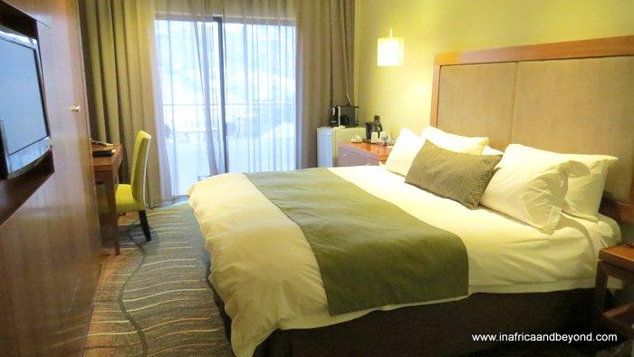 Protea Hotel Clarens room