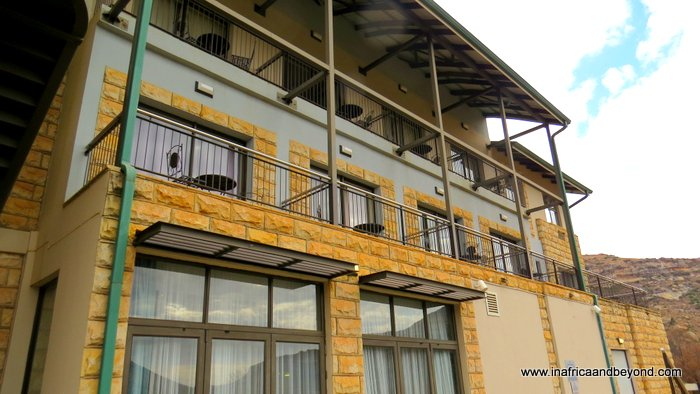 Protea Hotel Clarens
