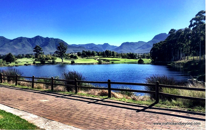 The Links at Fancourt