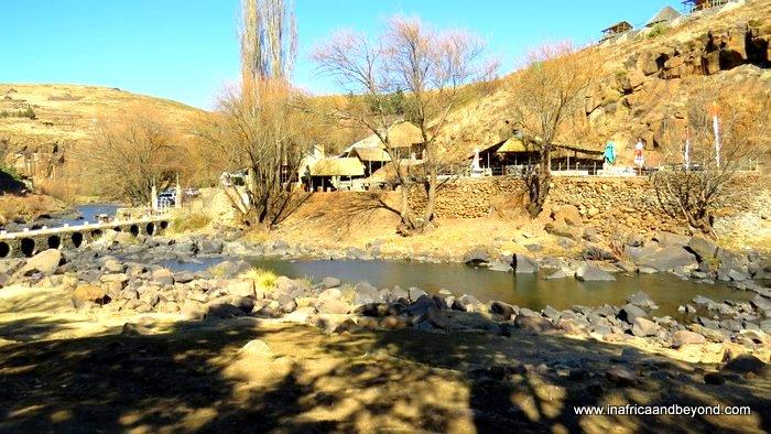 Semonkong Lodge Lesotho