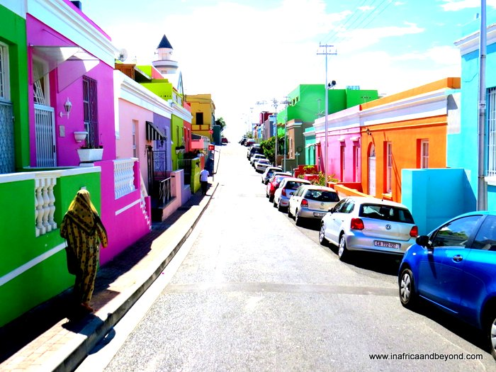 things to do in Cape Town Bo Kaap