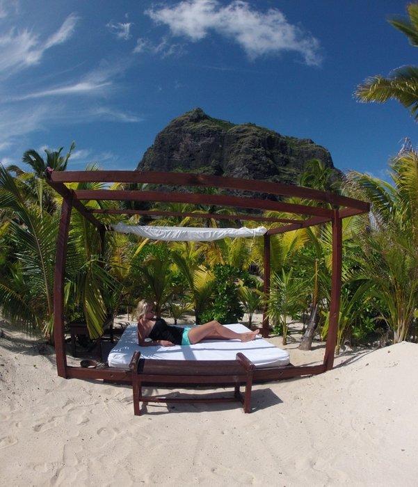 Mauritius Amelia