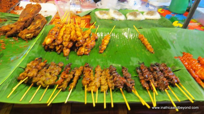 foods to eat in Thailand