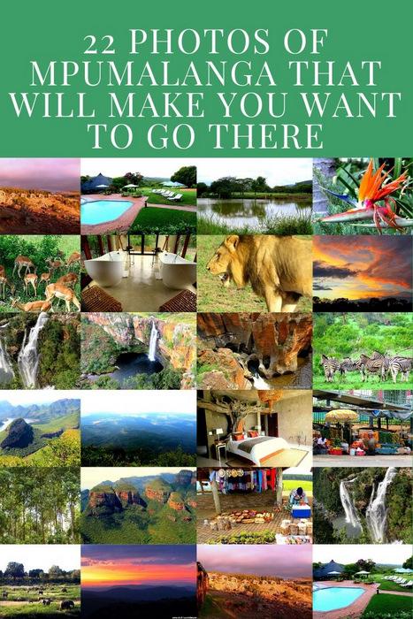 22 photos of Mpumalanga