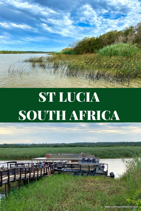 St Lucia South Africa
