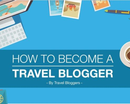 How To Become A Travel Blogger - In Africa and Beyond | Africa travel , Family travel