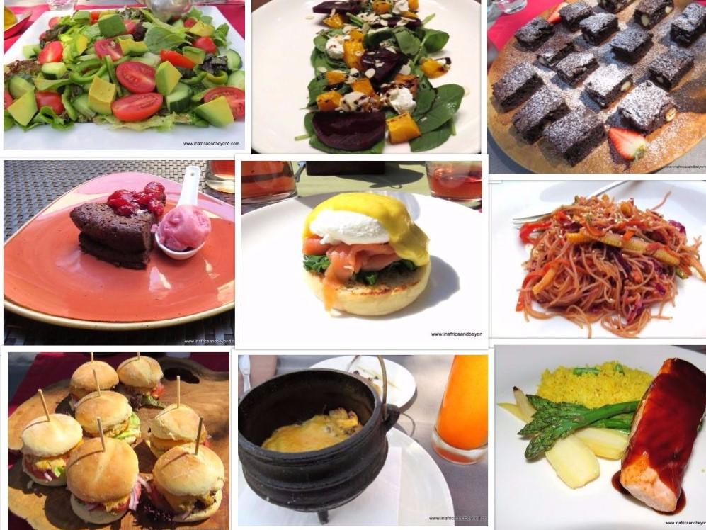 Morukuru food