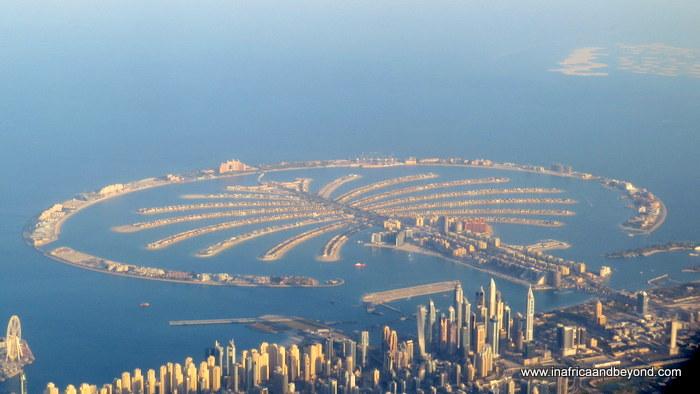 Dubai in one day