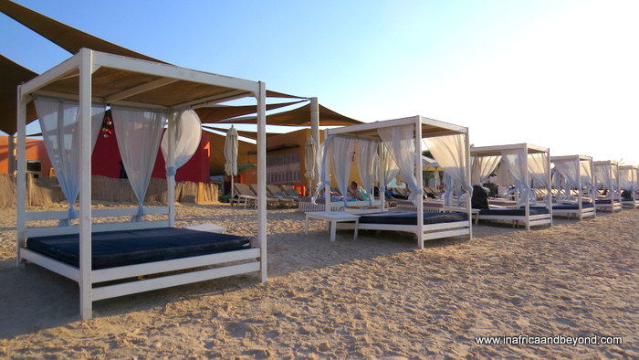 Yas Beach Crowne Plaza Abu Dhabi Yas Island