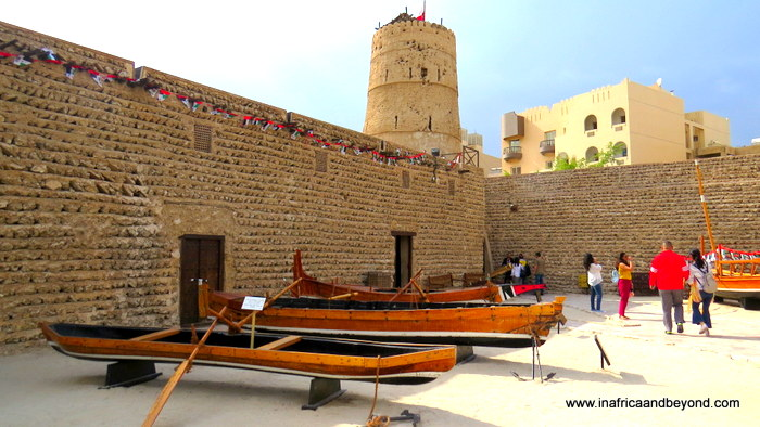 Dubai in one day - Dubai Museum