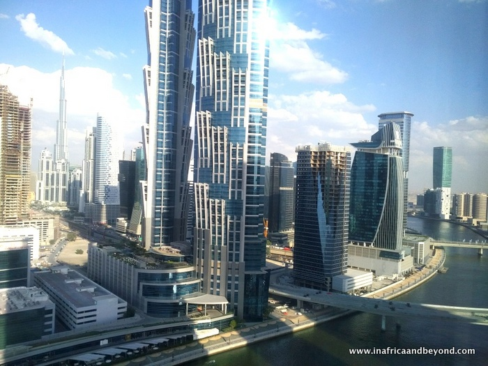 Habtoor Hotel Dubai