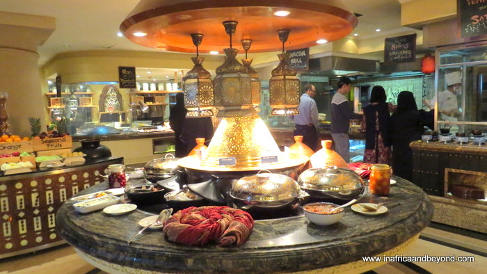 Shangri La Hotel Qaryat Al Beri