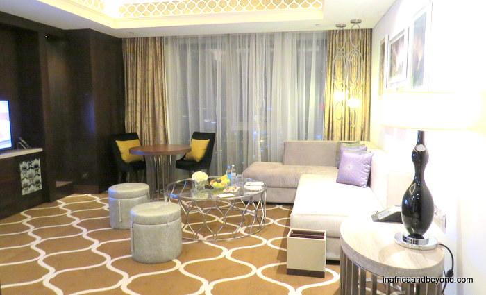 Westin Dubai