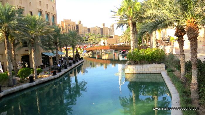 Dubai in one day souk