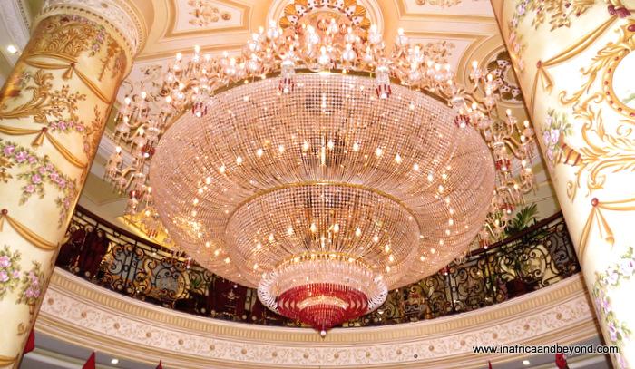 Royal Rose Hotel