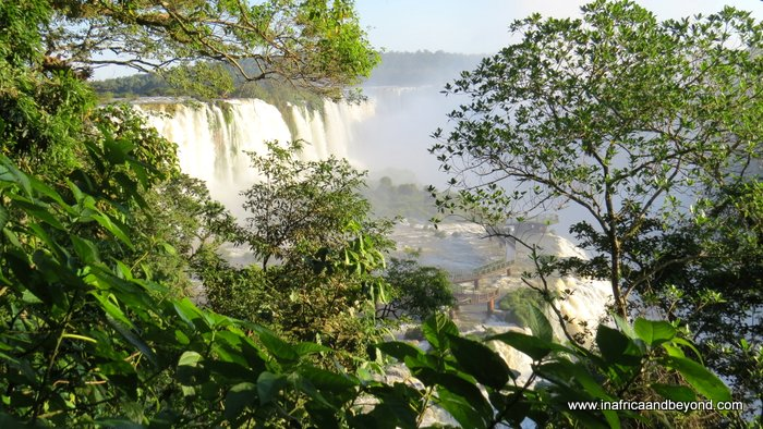 Things to do in Foz Do Iguacu