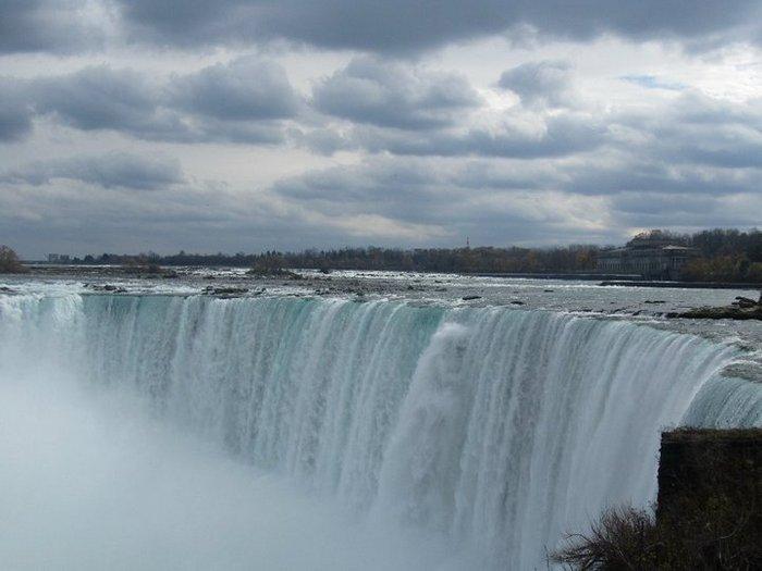 Peanut Gallery Niagara Falls