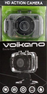 Volkano Action Camera