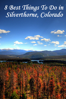 best Things To Do in Silverthorne