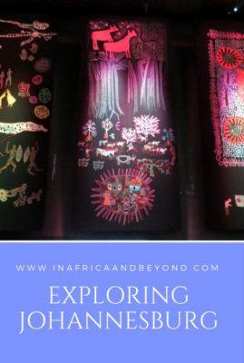 Exploring Johannesburg Heritage Sites 1