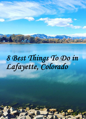 Best Things To Do in Lafayette, Colorado