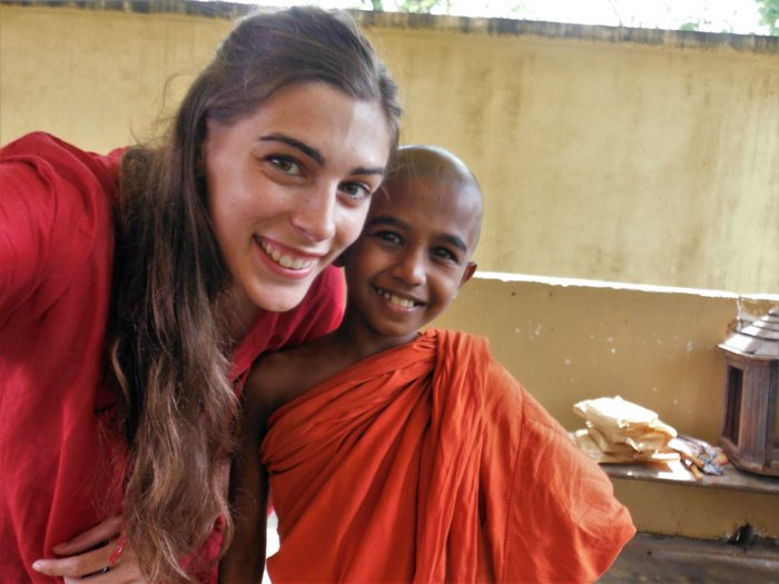 Travellers' Tales – Meet Sam from Honest Explorer - In Africa and Beyond | Africa travel , Family travel