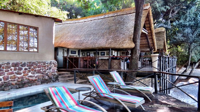 Ichingo Chobe Safari Lodge