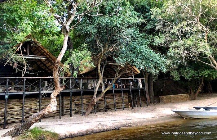 Ichingo Chobe River Lodge – an authentic African river safari experience