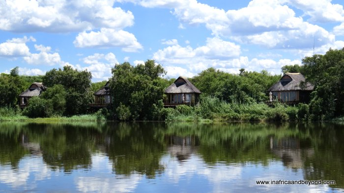 Royal Chundu Luxury Eco-Lodges