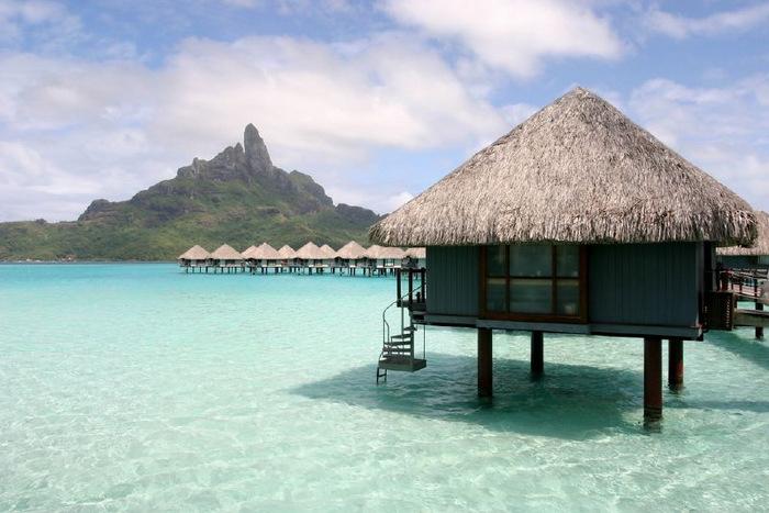 Incredible Island Destinations