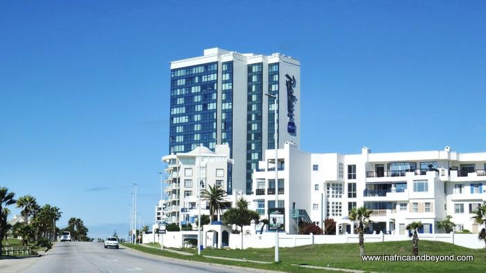 Radisson Blu Port Elizabeth