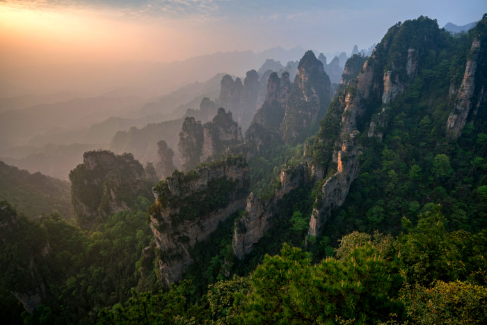 amazing destinations to visit in China