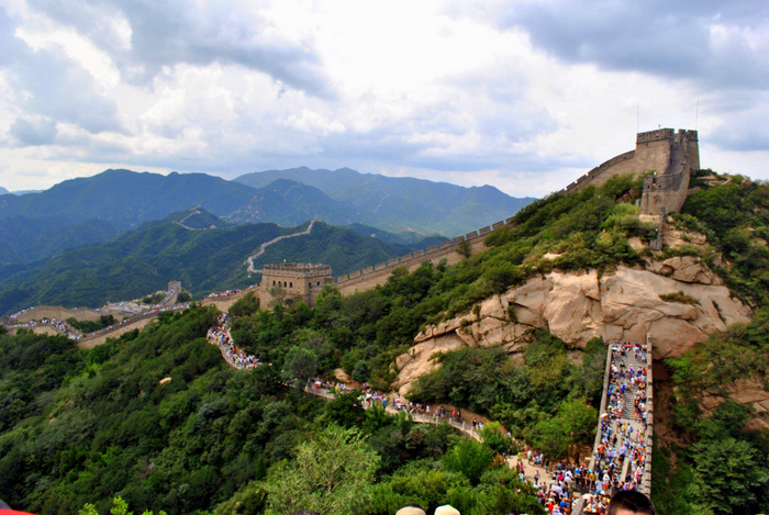 4 amazing destinations to visit in China 1