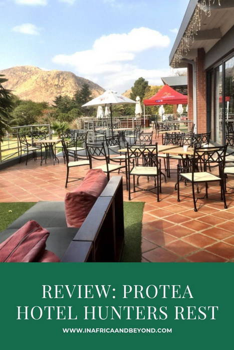 Protea Hotel by Marriott Hunters Rest