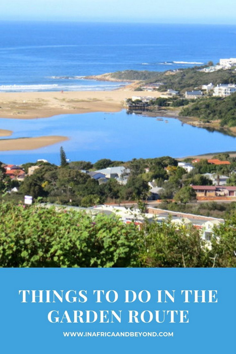 9 Things to do in the Garden Route 1
