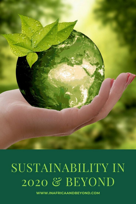 sustainability in 2020
