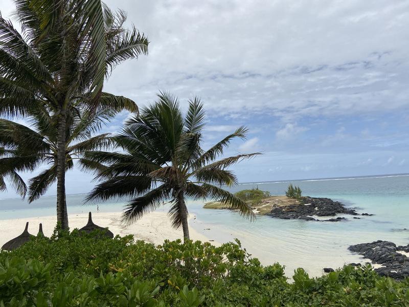 Sitios de interés en Mauricio