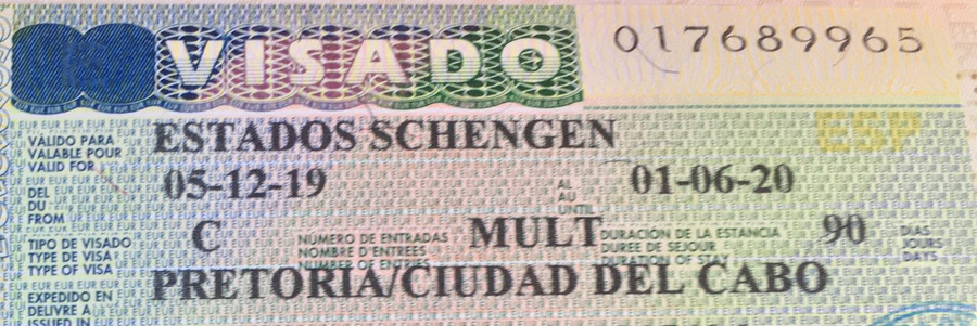How to apply for a Schengen visa for Spain