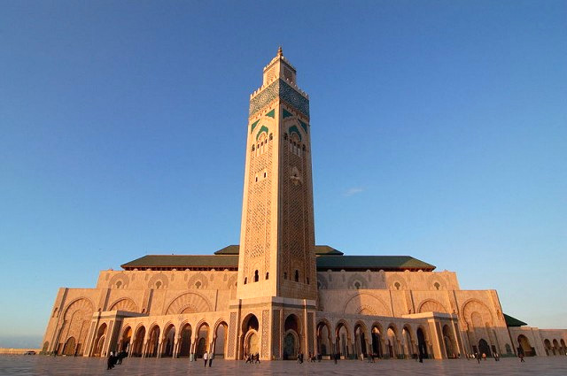 1 week in Morocco